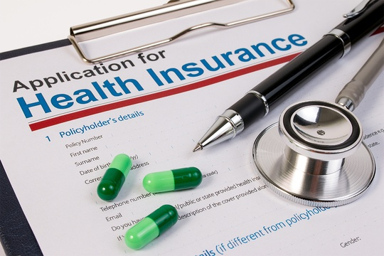 Get Health Insurance in Florida