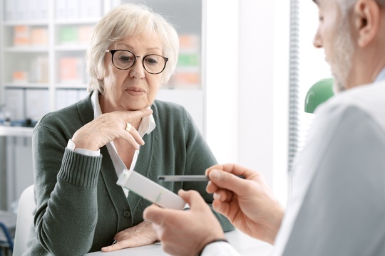 Medicare Advantage: what do I need to know?