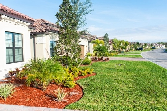 What is Spring like in The Villages® Community?