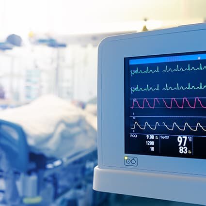 Intensive Care Unit Stay